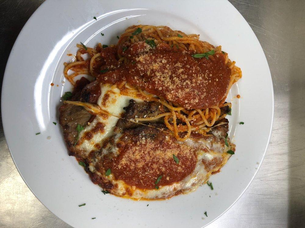 Boardwalk Pizzeria: 211 Main St, Niantic, CT