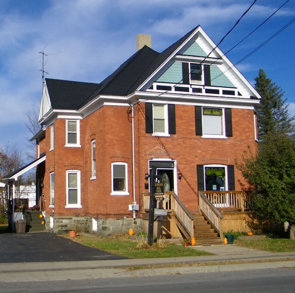 R.A.Wilkes Real Estate: 23 Mexico St, Camden, NY