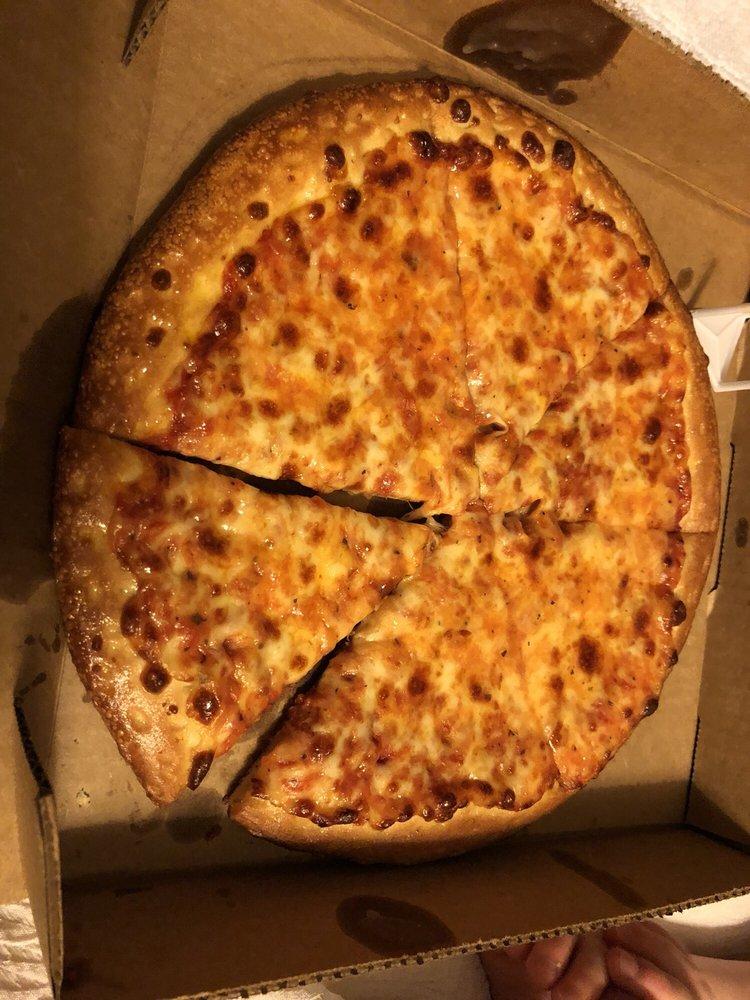 Stageline Pizza: 605 W Legion St, Whitehall, MT