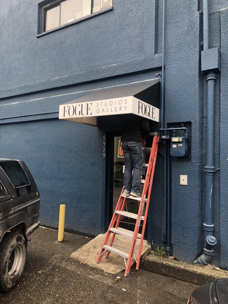 Northwest Awning & Fabric: 4448 27th Ave W, Seattle, WA