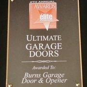 Photo Of Burns Garage Door U0026 Opener   Santa Clarita, CA, United States.