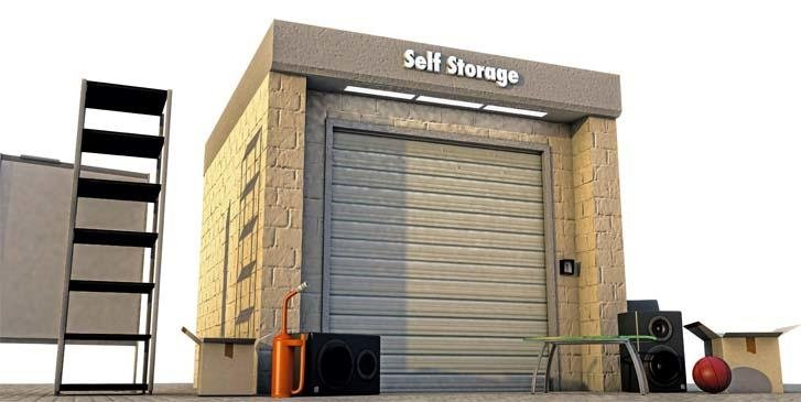 Mobile City Home Park & Self Storage