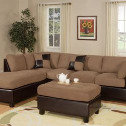 Superieur Photo Of AB Furniture   Oceanside, CA, United States. 3 Pc Sectinal $599.99