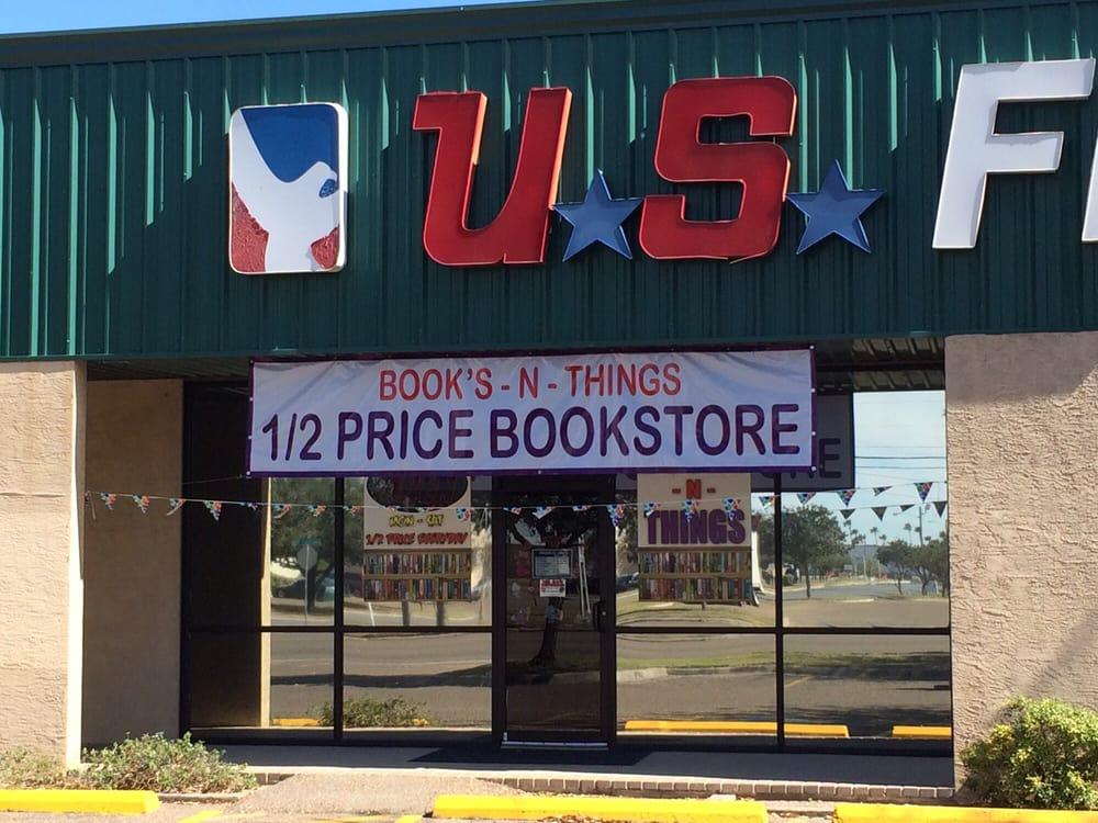 bookstores mcallen texas Adult