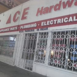 A & B Ace Hardware - 25 Reviews - Hardware Stores - 515 S Western