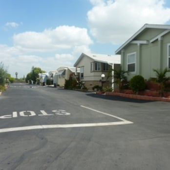 Photo Of Friendly Village Mobile Home Park