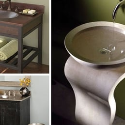 Designer Bath Kitchen Hardware Photos Home Decor - Designer bathroom hardware