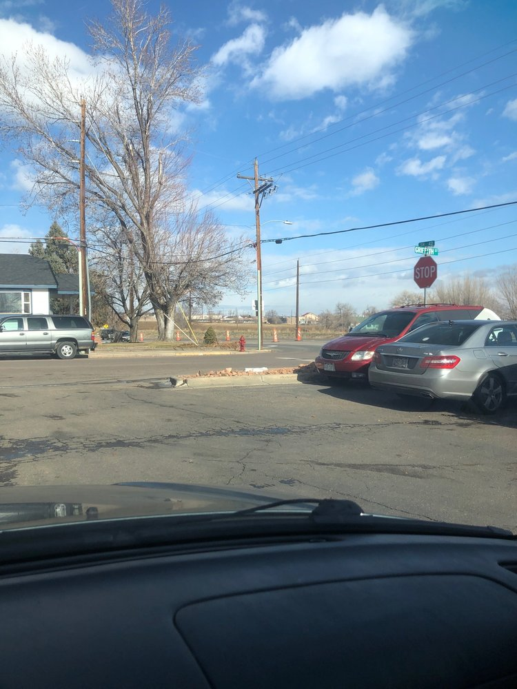 Louisville Tire & Auto Care: 1190 Griffith St, Louisville, CO