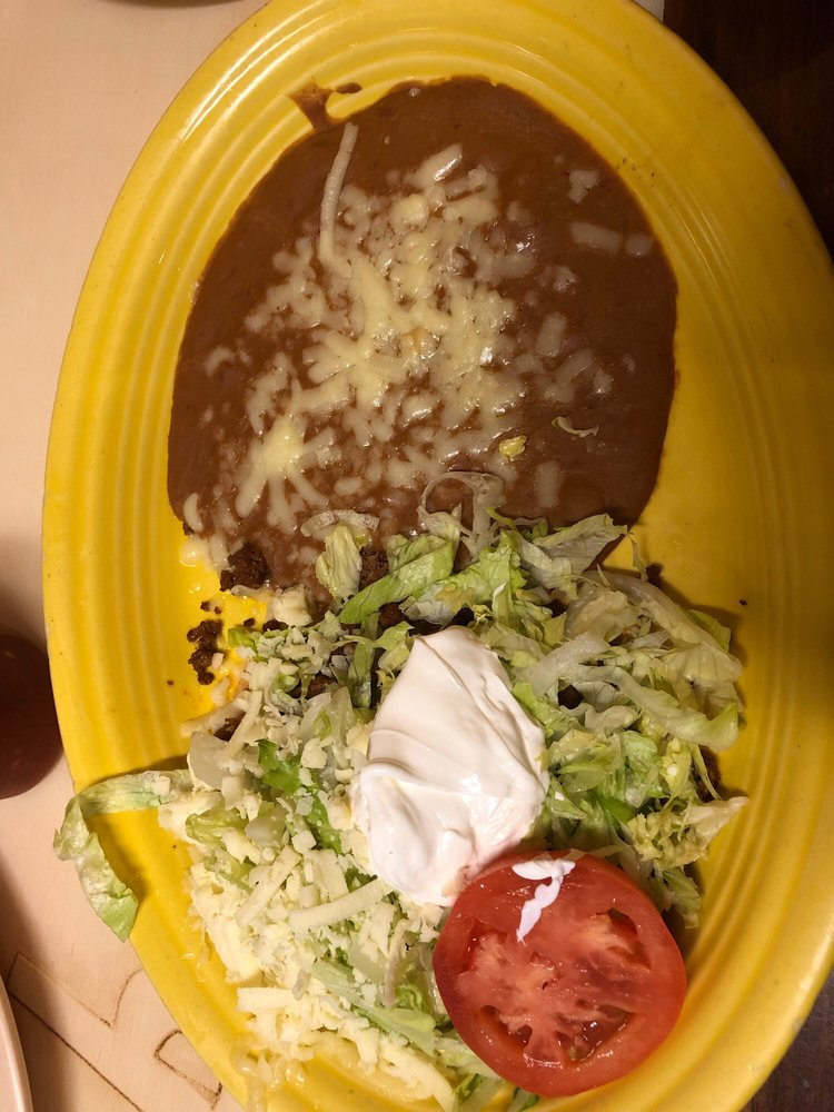 Tlaquepaque Mexican Restaurant: 50601 Valley Plaza Dr, Saint Clairsville, OH