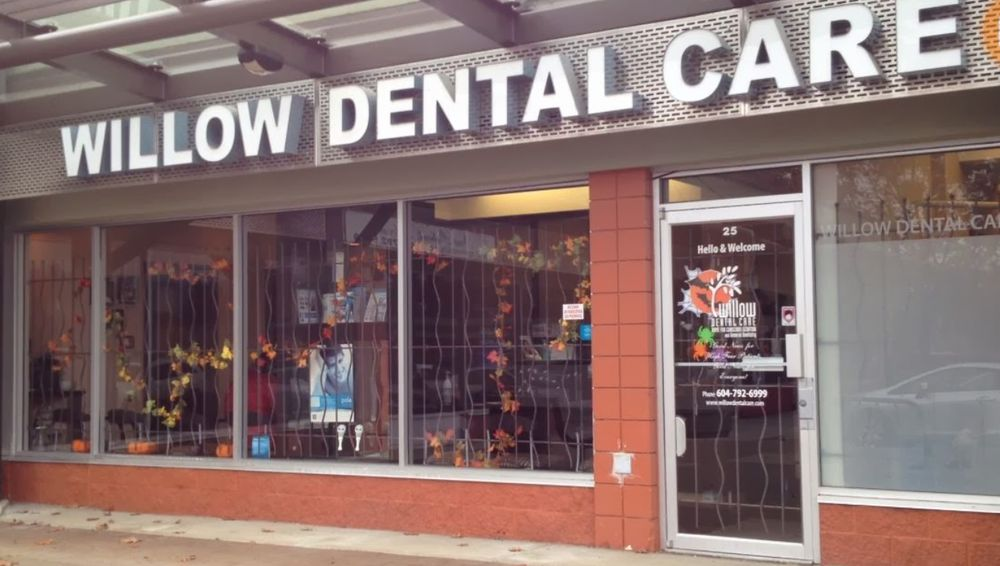 Willow Dental Care