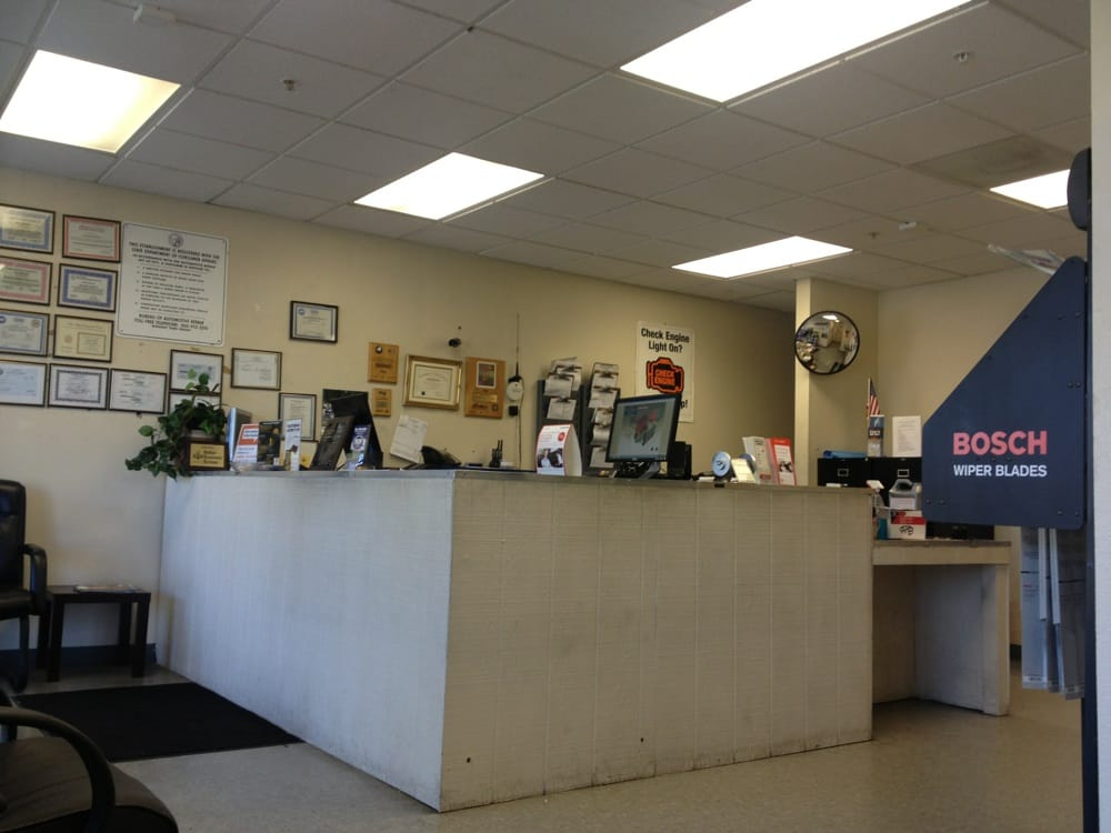 auto repair 610 holloway rd gilroy ca phone number yelp