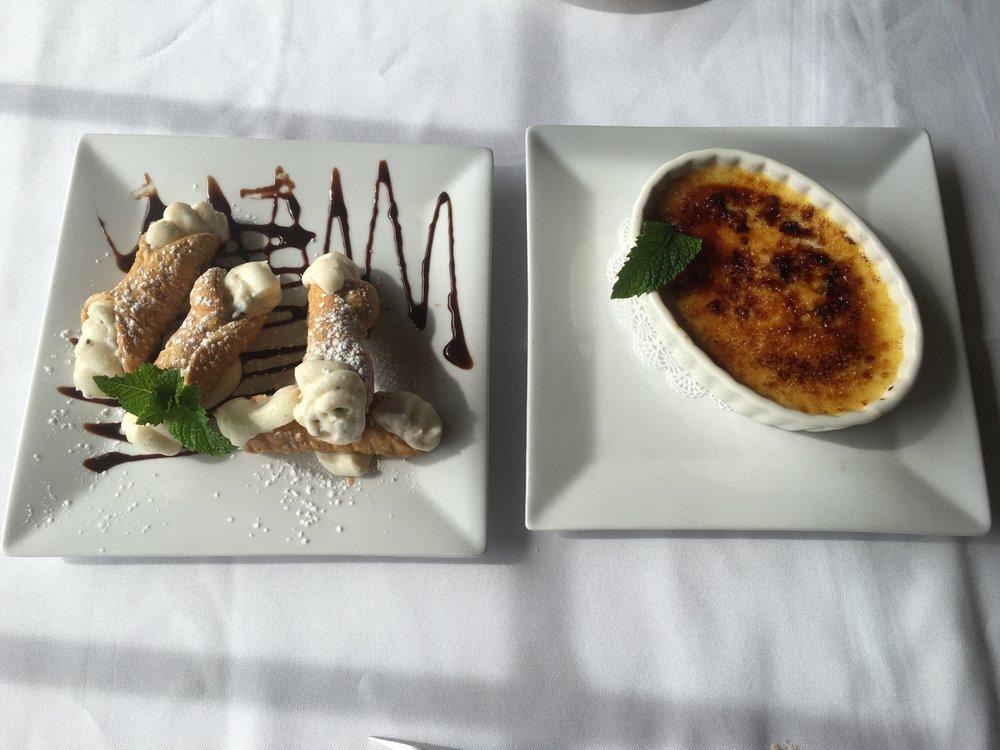 Oscar's Restaurant: 589 NY-303, Blauvelt, NY