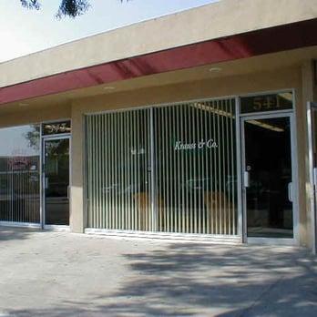 Wa Krauss Co Property Management
