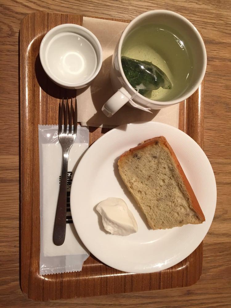 カフェ&ミール ムジ 新宿の画像