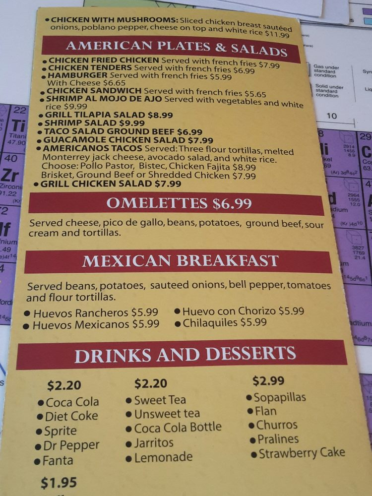 Mas Queso: 1504 S 3rd St, Mabank, TX