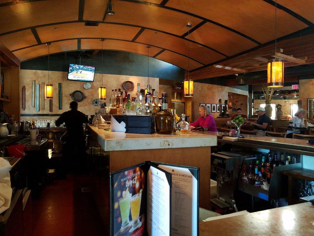Mexican Restaurants Scottsdale Az Frank Lloyd Wright