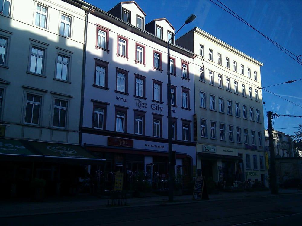 Hotel pension zeidler hotel karl liebknecht str 40 for Pension in leipzig