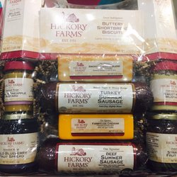 Hickory Farms - Specialty Food - 3525 W Carson St, Torrance ...