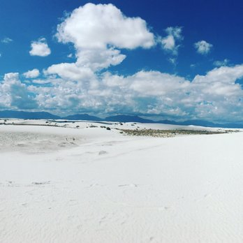 New Mexico Beach The Best Beaches In World White Sands