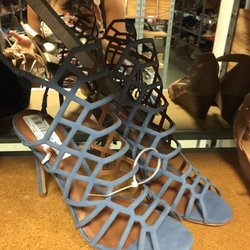 Photo Of Dillards Clearance Center   Houston, TX, United States. Steve  Madden Caged