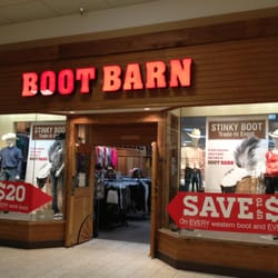 Boot Barn Shoe Stores Southern Hills Mall 116 4400