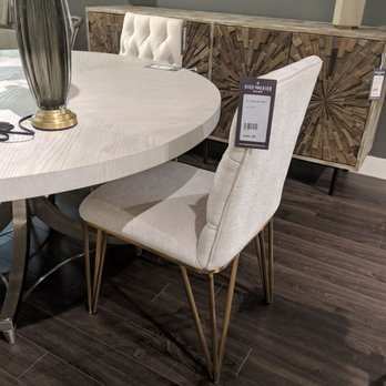 Photo Of High Fashion Home Houston Tx United States Dining Chair