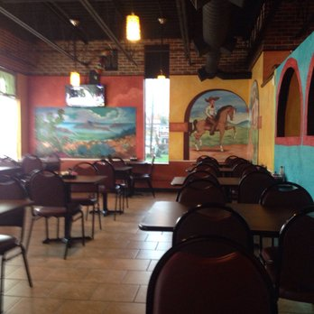 Photo Of La Gran Hacienda Mexican Restaurant Wheeling Wv United States