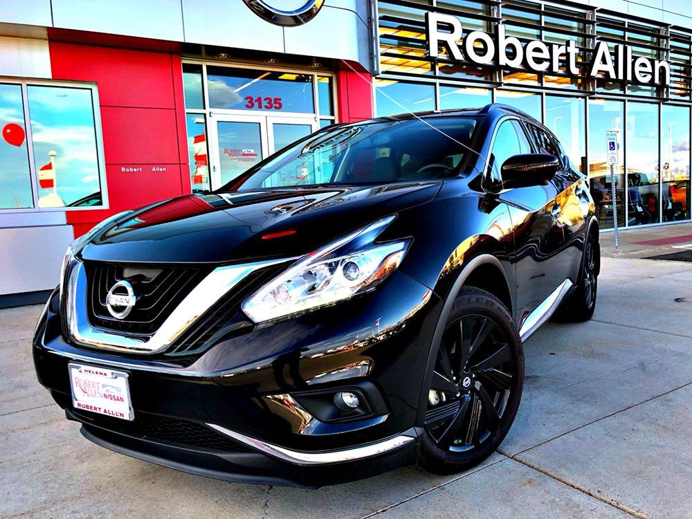 Robert Allen Nissan Of Helena 18 Fotos Y 11 Rese 241 As