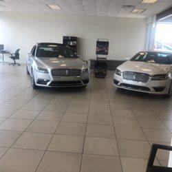 Bob Thomas Ford >> Bob Thomas Ford Lincoln North Car Dealers 310 W Coliseum Blvd
