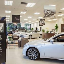 Photo Of Dch Lexus Santa Barbara Ca United States