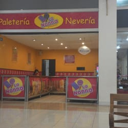 Paleteria Y Neveria La Nonna Blvd Forjadores 1009 La Libertad