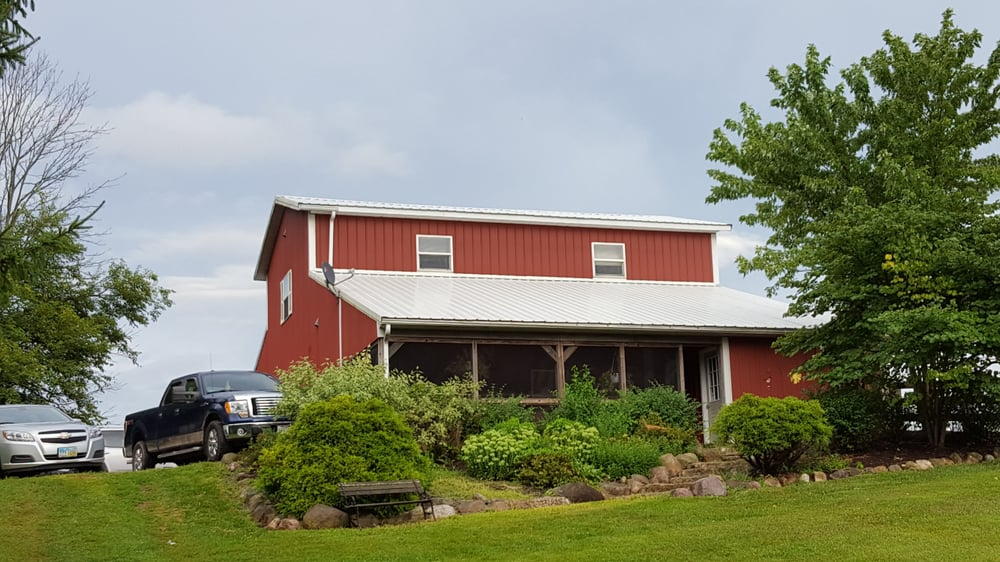 Heartland Country Resort: 3020 Township Rd 190, Fredericktown, OH