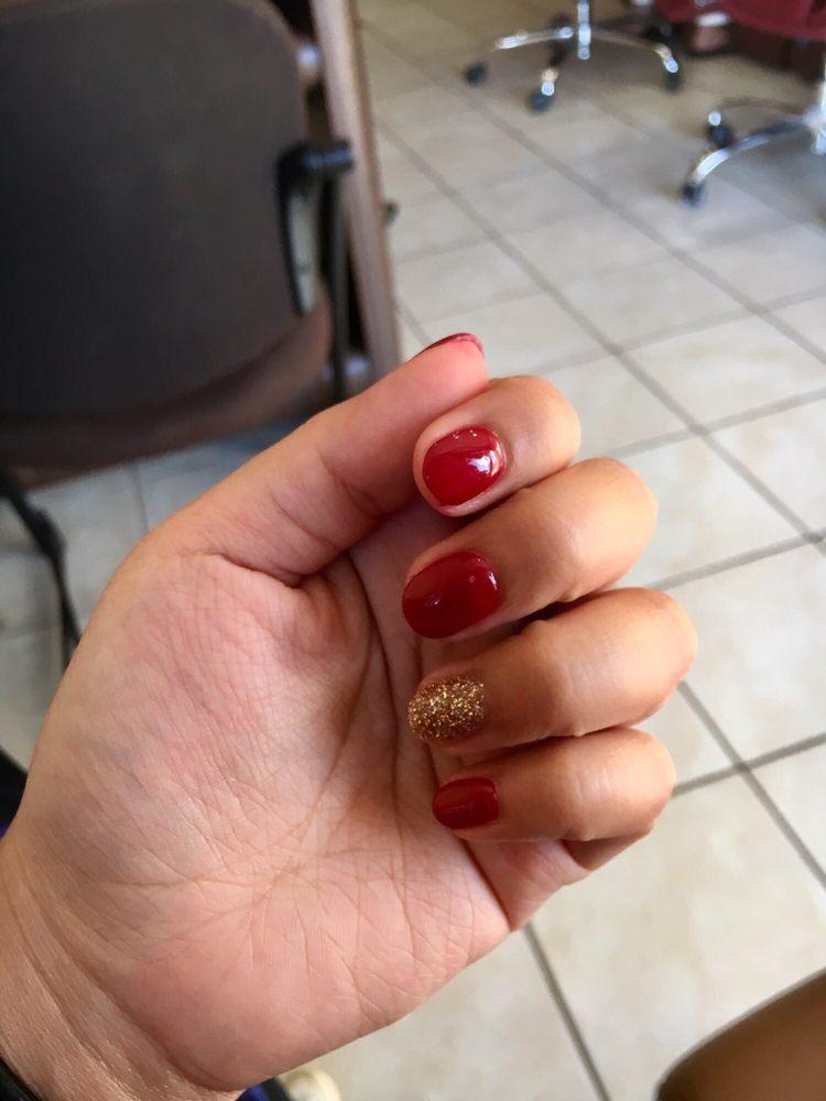G Nails Spa: 28936 Rt 120, Lakemoor, IL