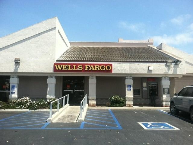 Wells Fargo Grover Beach Ca