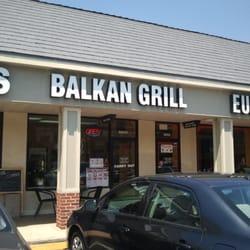 Balkan Grill 117 Photos Amp 198 Reviews Mediterranean