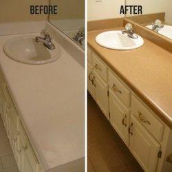 Doctor Finish Get Quote Refinishing Services Dewitt St - Bathroom fixtures cincinnati