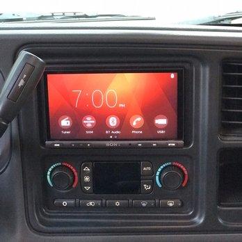CJ Car Audio - Car Stereo Installation - 10429 Reisterstown