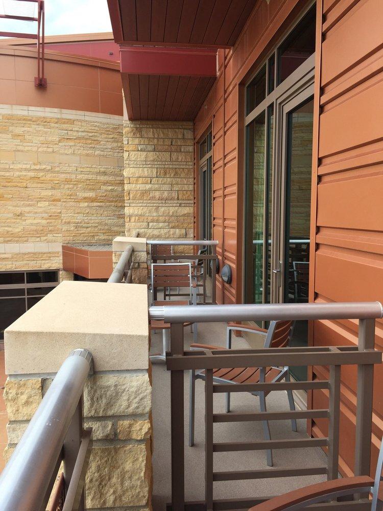 Event Center at Grand Falls Casino & Golf Resort®: 1415 Grand, Larchwood, IA