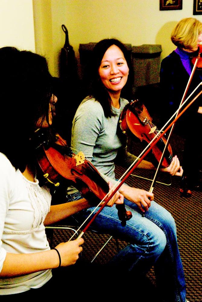 Community Music Center - Richmond Branch