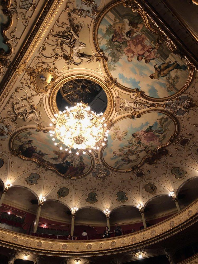 Opera Adventures