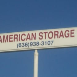 Photo Of American Storage   Eureka, MO, United States. Look For Us On