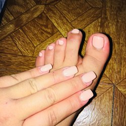 L & K Nail Spa - 66 Photos & 72 Reviews - Nail Salons - 8547 Grand ...