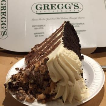 Gregg S Restaurant In East Providence Ri
