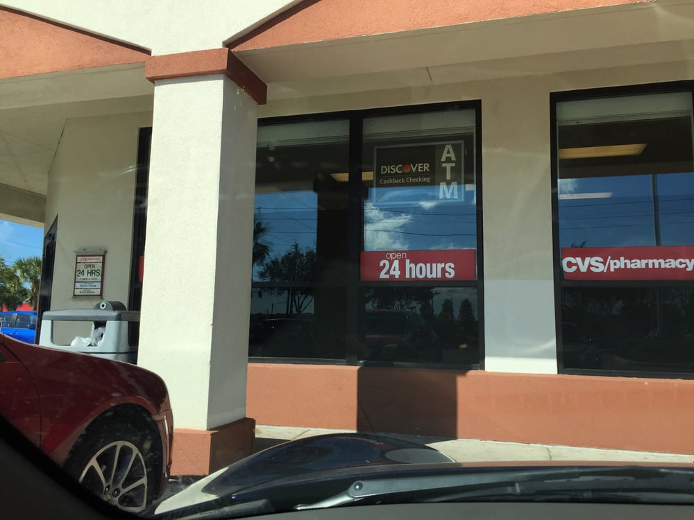 Cvs Pharmacy: 2200 Gulf To Bay Blvd, Clearwater, FL