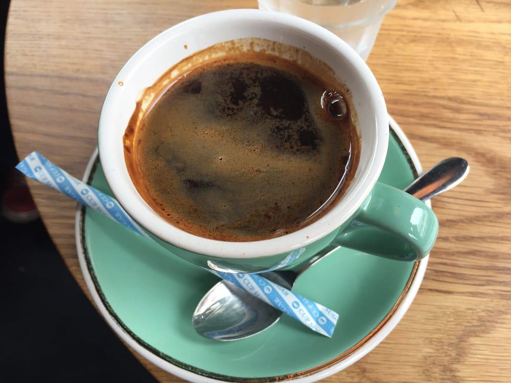Mojo Coffeeの画像