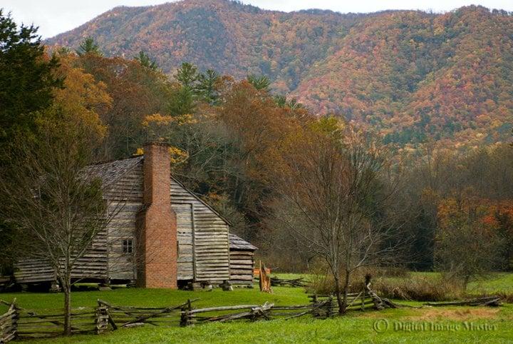 Mountain Memory Tours: Gatlinburg, TN
