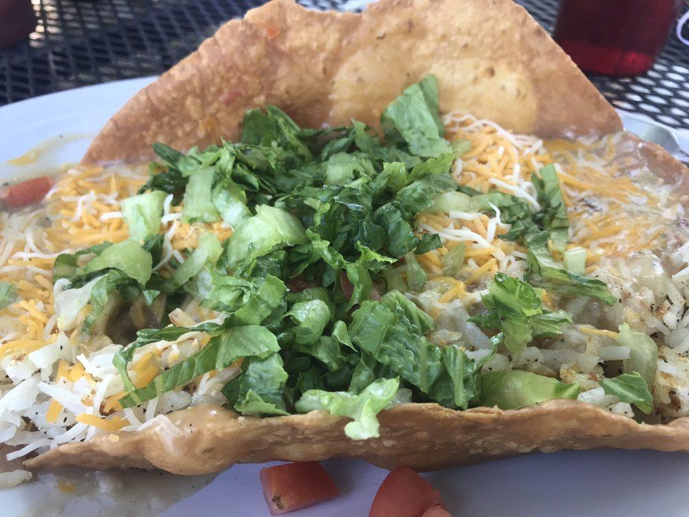 Corners Diner: 700-706 S Main St, La Veta, CO