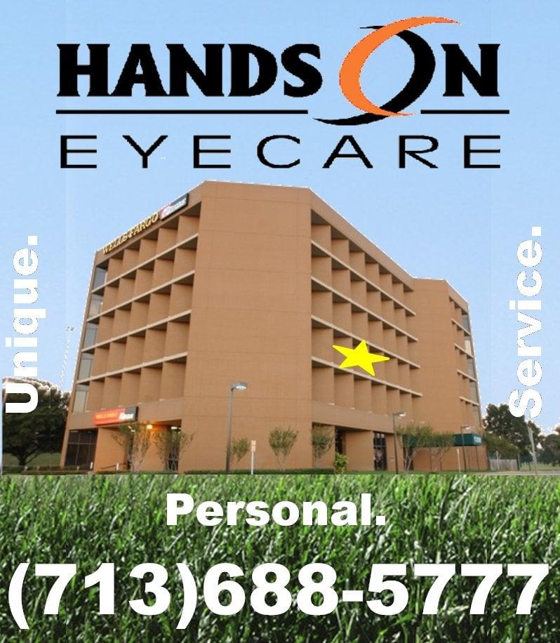 Hands On Eyecare Amp Wellness Closed Optometrists