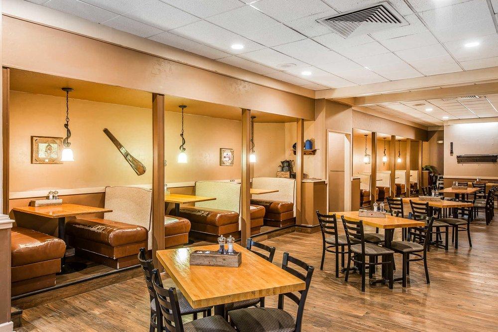 Quality Inn & Suites: 300 S Hwy 13, Craig, CO