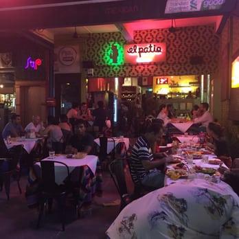 Photo Of El Patio Mexican Restaurant U0026 Wine Bar   Singapore, Singapore. El  Patio